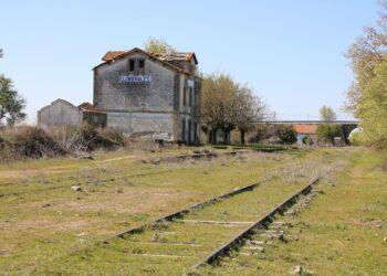 """Compromís pide a De la Serna que destine al tren convencional """"la mitad de inversiones del Alta Velocidad"""""""