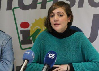 IU Jerez consensuará con colectivos y agentes sociales los planes y programas que incluyó en el presupuesto municipal