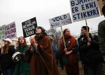 Islandia, primer país en atacar la discriminación salarial