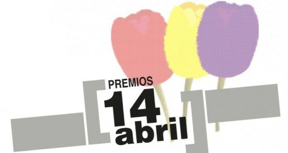 """El proyecto transmedia """"Las Sinsombrero"""" será galardonado en los """"Premios 14 de Abril"""""""