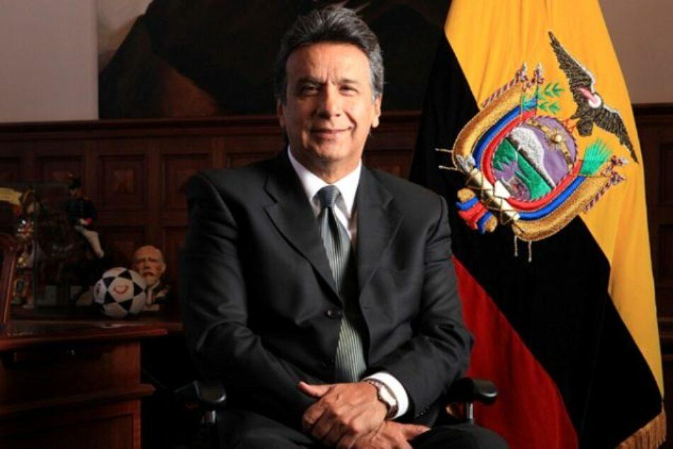 Expectativa en Ecuador por reformas a la Ley de Comunicación anunciadas por el presidente electo
