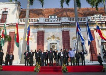 XV Consejo Político del ALBA-TCP sesiona este lunes para afianzar la paz regional