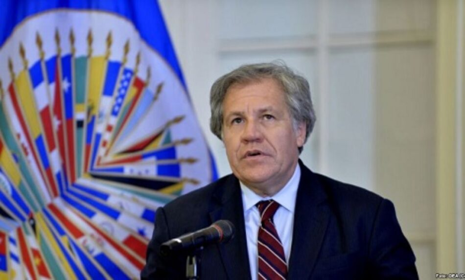 Seis claves sobre el retiro de Venezuela de la OEA