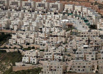 Condena unánime europea a la decisión israelí de construir el primer nuevo asentamiento en 20 años