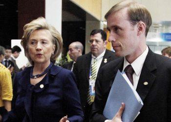 Asesor de Hillary Clinton: Al Qaida lucha al lado de EEUU en Siria