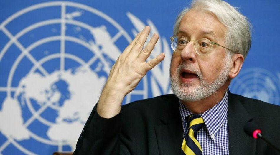 La ONU no halla pruebas que vinculen a Damasco con el ataque químico