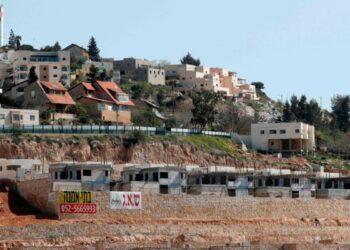 Por qué Israel autorizó la construcción del primer asentamiento dentro de Cisjordania en 20 años