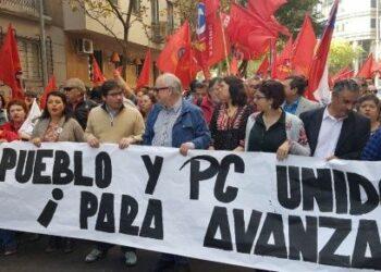 Comunistas chilenos apoyarán candidatura presidencial de unidad