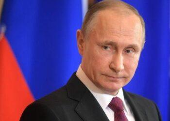 Putin: Ataque de EE.UU. a Siria viola el derecho internacional