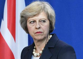 Quién es quién en la carrera para suceder a Theresa May
