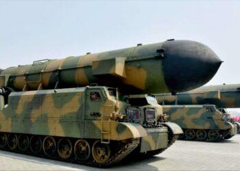 Corea del Norte amenaza a EEUU con el 'mayor desastre' jamás visto