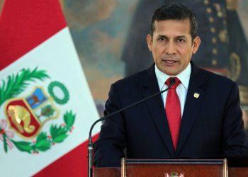 Fiscalía peruana reabre caso por lesa humanidad contra Humala
