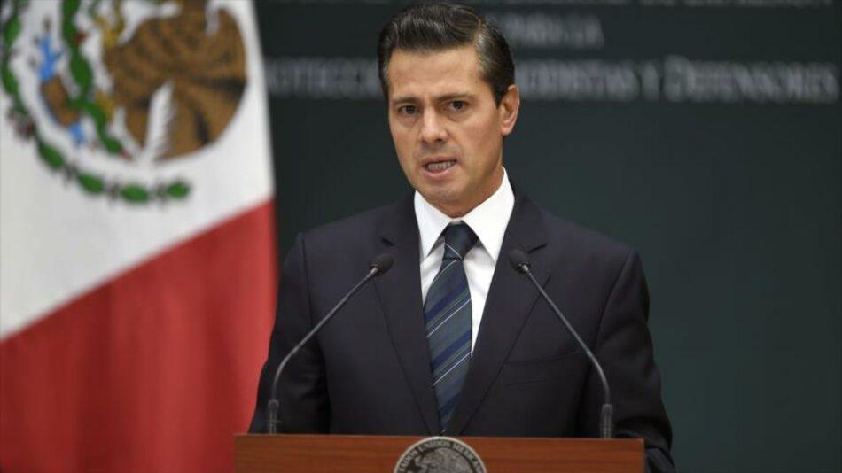 La CIDH investigará a Peña Nieto por tortura sexual a mujeres
