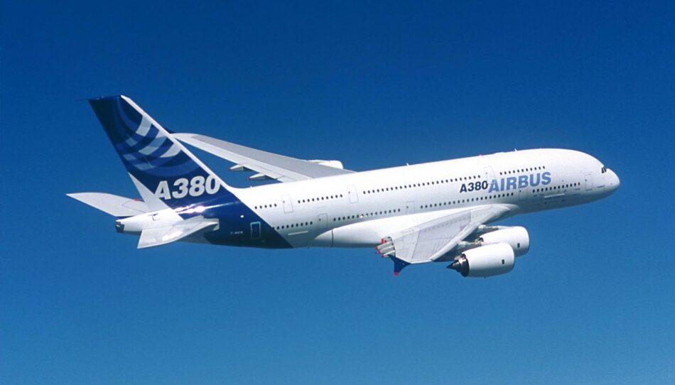«Airbus despide y sanciona»