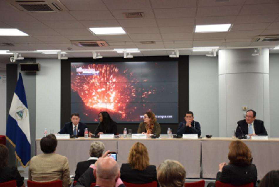 Excelente cierre del Plan Especial de promoción del turismo y la inversión OrgulloDeMiPais en España
