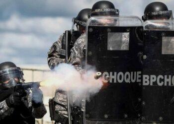 Brasil. Temer cometió un crimen de responsabilidad al accionar Ejército, apuntan juristas