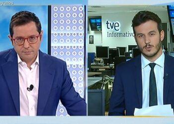 """IU ve """"muy significativo"""" que los responsables de la Corporación RTVE y de sus Informativos """"descarten ofrecer explicaciones y disculpas por el uso reiterado del término 'caudillo' en TVE"""""""