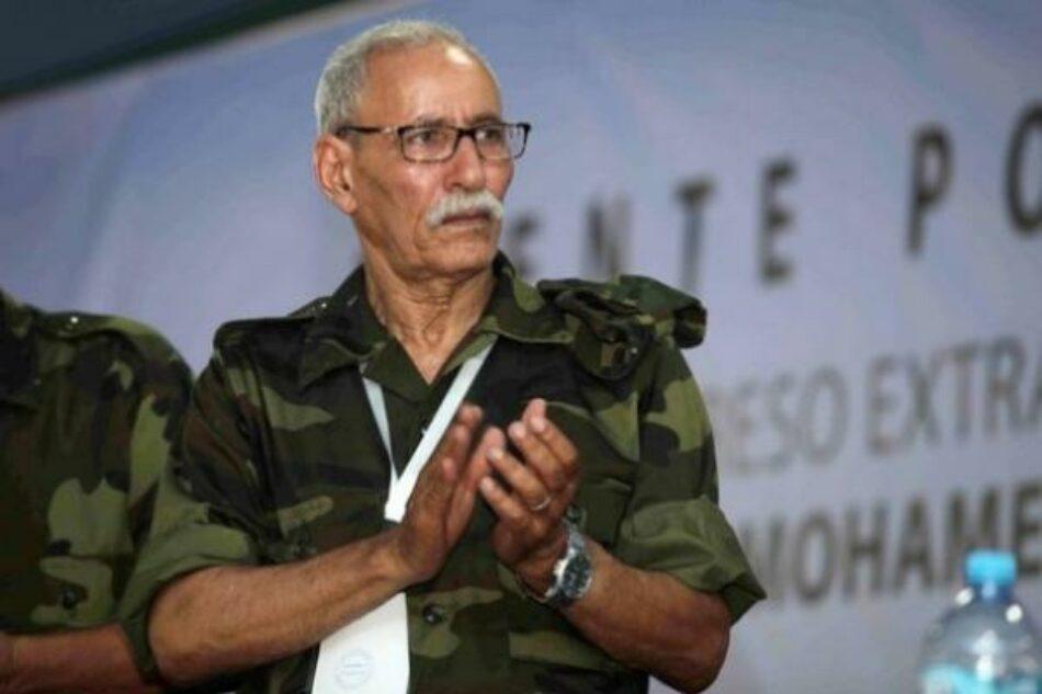 Sahara Occidental. El Polisario denuncia violación del alto el fuego por parte de Marruecos