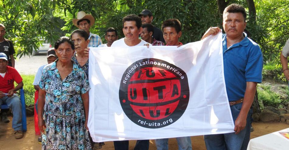 """""""No nos van a intimidar"""": Secretario general de la subseccional del STAS en Fyffes denuncia ataque criminal en Honduras"""