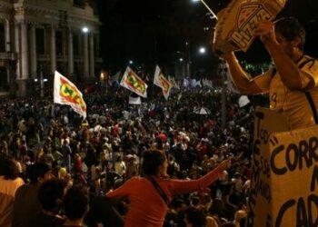 Nicolás Maduro reitera rechazo contra presidente de facto de Brasil