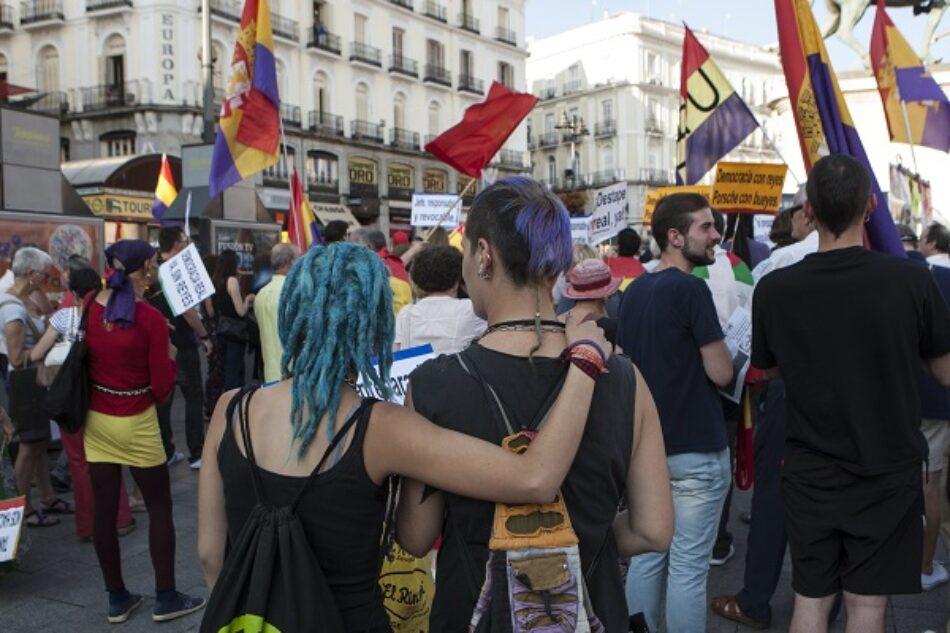 El Tribunal Europeo de Derechos Humanos de Estrasburgo admite la querella contra Cristina Cifuentes
