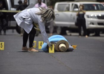 Asesinan a Javier Valdez, corresponsal de 'La Jornada' en Sinaloa
