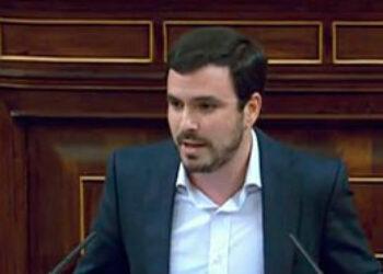 """Unidos Podemos defenderá sus enmiendas a los Presupuestos del Estado en un debate """"secuestrado por PP y C's"""" y bajo la amenaza de un veto del Gobierno de Rajoy"""