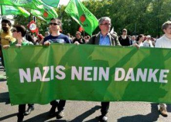 Detienen a otro militar ultraderechista sospechoso de planear atentados y responsabilizar a refugiados en Alemania