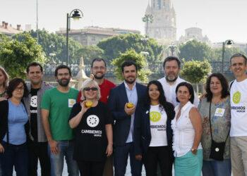 Cambiemos Murcia aboga por el fin del uso de animales en las fiestas