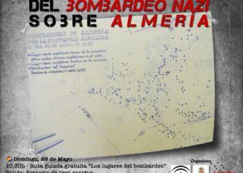 80 años del fatídico bombardeo nazi sobre Almería