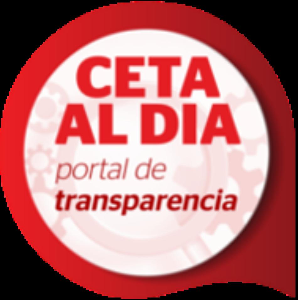 Se presenta el Portal de Transparencia para informar sobre el TTIP, el CETA y el TiSA