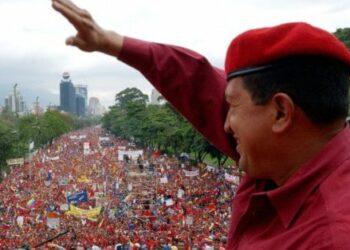 Declaración antiimperialista del comandante Hugo Chávez permanece vigente 13 años después