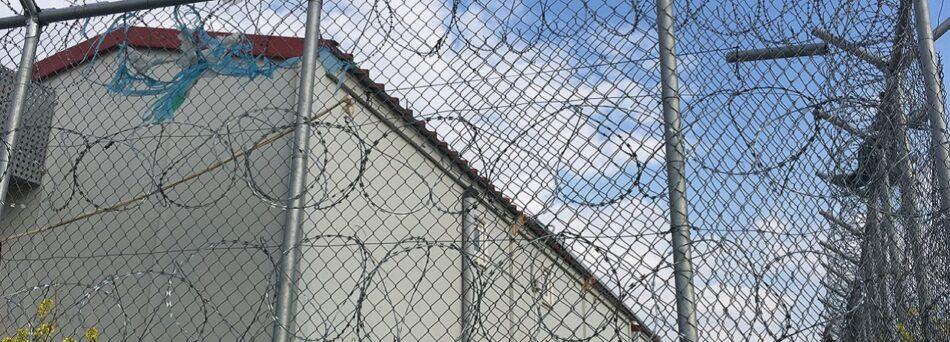 """CEAR denuncia que las políticas de la UE han convertido a Grecia en una """"ratonera para refugiados"""""""