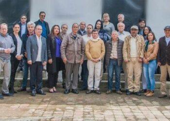 ELN y Gobierno de Colombia retoman mesas de diálogo