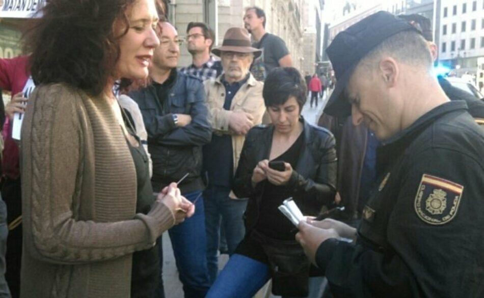 «Ley Mordaza»:  285.000 multas en dos años de vigencia. La PDLI denuncia la censura camuflada de la Ley