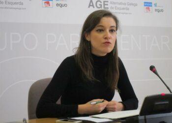Esquerda Unida denuncia a intención da Xunta de afondar na mercantilización do servizo de transporte escolar
