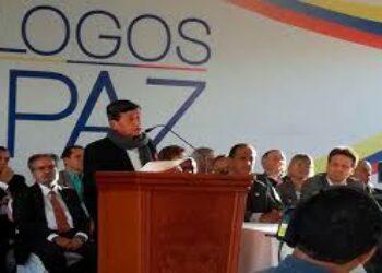 Colombia. Delegación de Diálogo del ELN: Cumplir Acuerdos Para Construir Confianzas