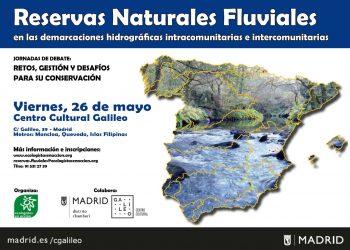 Reservas Naturales Fluviales: retos, gestión y desafíos para su conservación