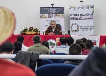 José Mujica aboga por la propiedad popular de la tierra
