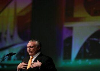 Brasil: Piden un 'impeachment' contra Temer por una grabación comprometedora