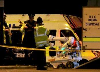 Dáesh se atribuye atentado en Manchester