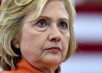 Hillary Clinton crea movimiento político en EEUU para oponerse a Trump