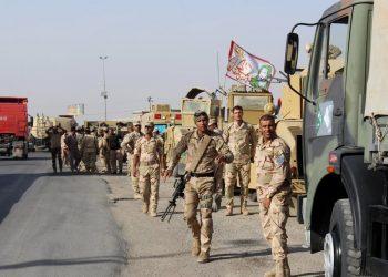 El Ejército iraquí a punto de liberar completamente Mosul