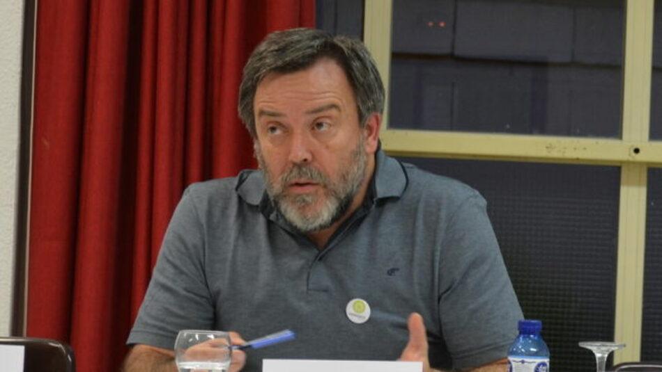 Cambiemos Murcia critica la lentitud del grupo de trabajo de Memoria Histórica