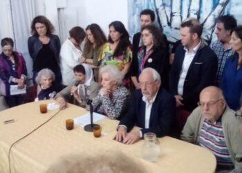 Comunicado de Abuelas de Plaza de Mayo y organismos de Derechos Humanos en repudio al fallo de la Corte Suprema Argentina