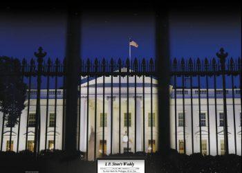«Todos los gobiernos mienten», sobre el periodismo independiente en Estados Unidos · Estreno en cines Docs del Mes de junio
