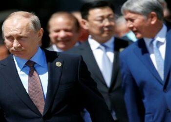 Putin aprueba estrategia de seguridad económica rusa hasta 2030