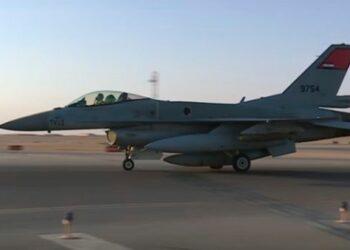 Egipto lanza seis ataques contra bastión terrorista en Libia