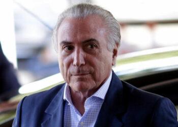 Brasil. Temer no renunció y dice que no tiene miedo a perder el fuero privilegiado