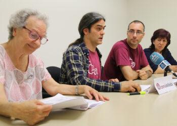 Comú de Lleida: 2 años de aprendizaje e intenso trabajo por la transparencia, la participación y el bien común